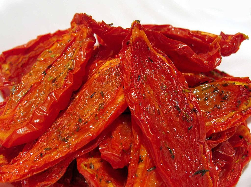 Как сушить помидоры в электросушилке? как хранить сушёные помидоры