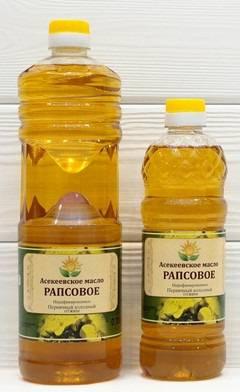 Полезные свойства ипротивопоказания рапсового масла: отчего лечит, допустимали жарка ичем рискует печень