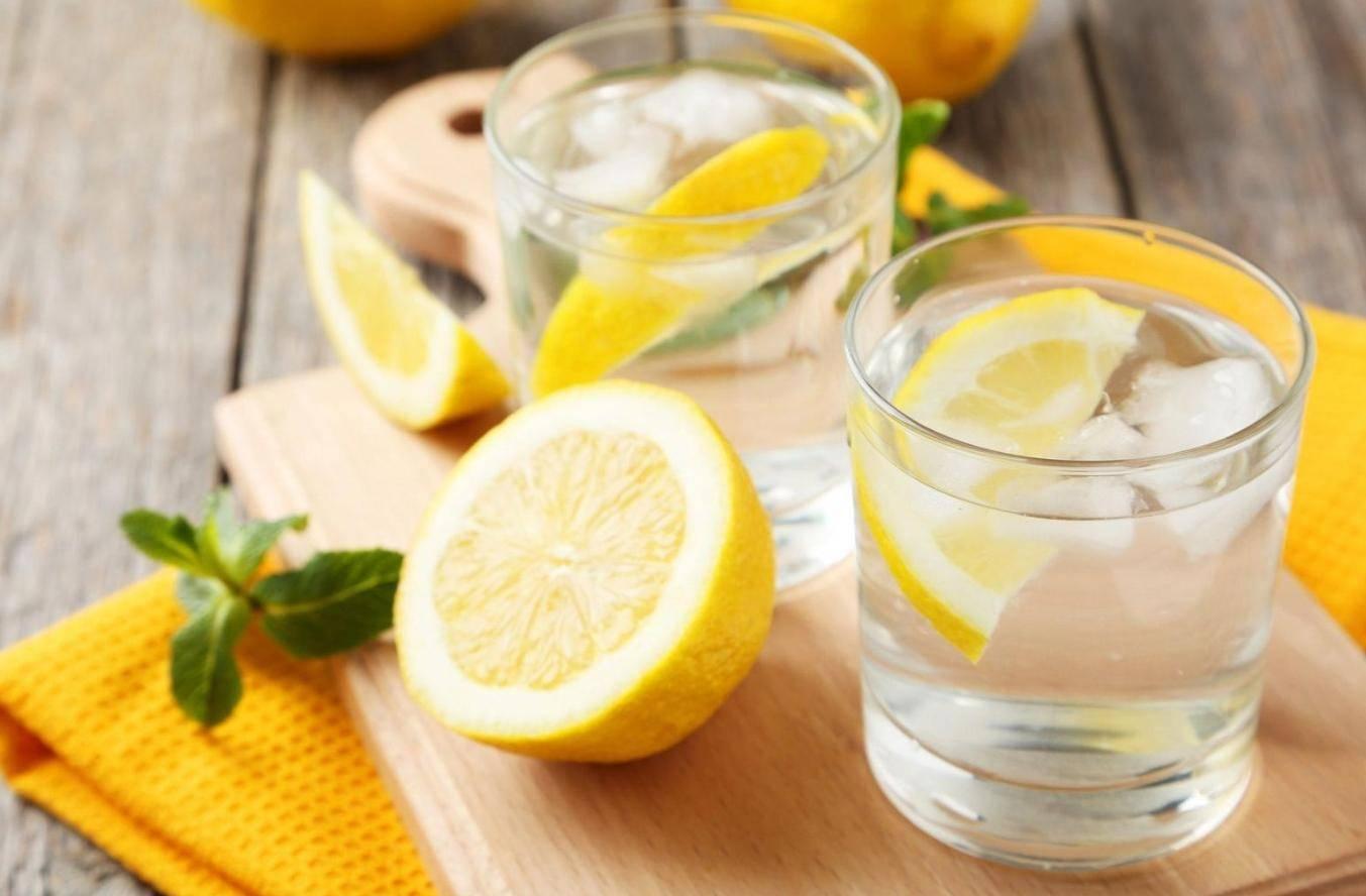 Польза и вред лимонного сока. лимонный сок натощак