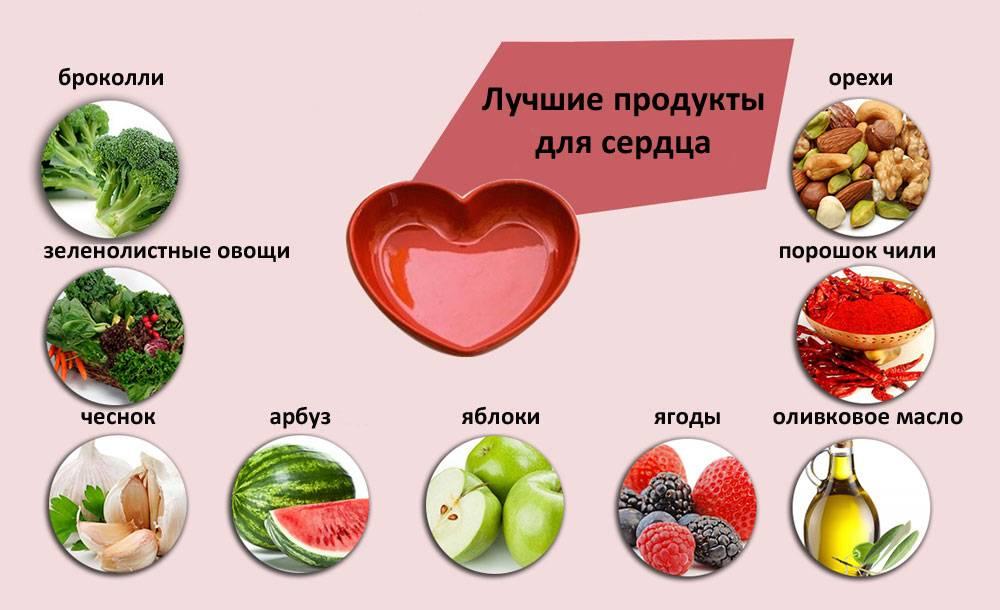 Какие фрукты и овощи чистят сосуды, укрепляют их стенки и разжижают кровь — топ 10