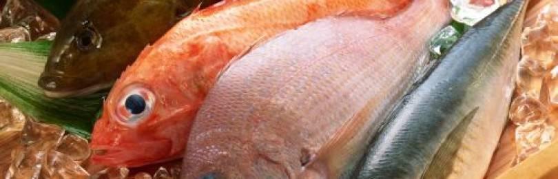 Как быстро разморозить рыбу— способы исоветы
