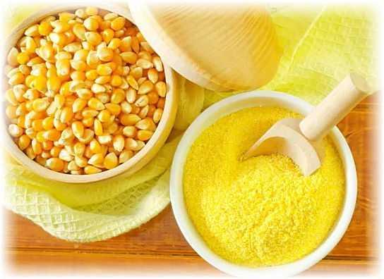 Золотой запас хозяйки: в чём польза кукурузной крупы и каши из неё