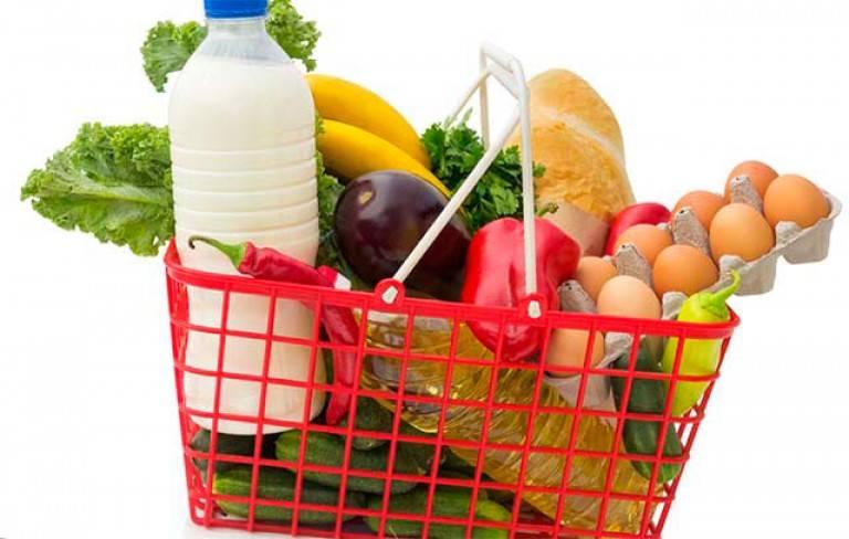 Как сэкономить на продуктах?