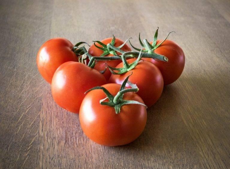 Какова польза и вред помидоров черри