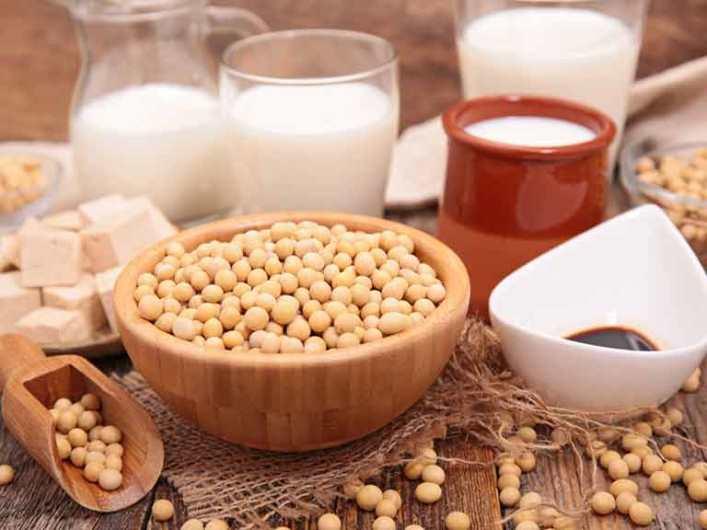 Мука соевая в кулинарии – особенности применения, полезные свойства и сорта