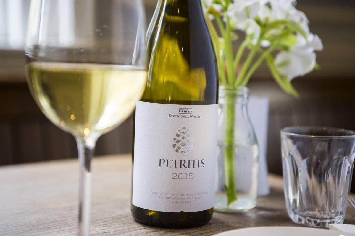 Белое вино: польза и вред для организма