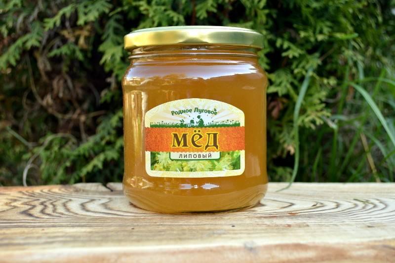 Липовый мед — отличия, польза и вред, как принимать