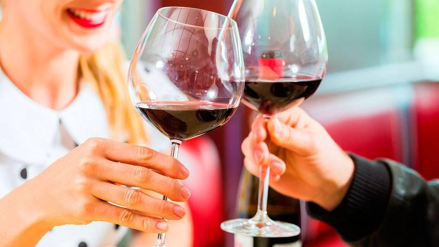 Вино для омоложения, стройности и оздоровления: миф или правда?