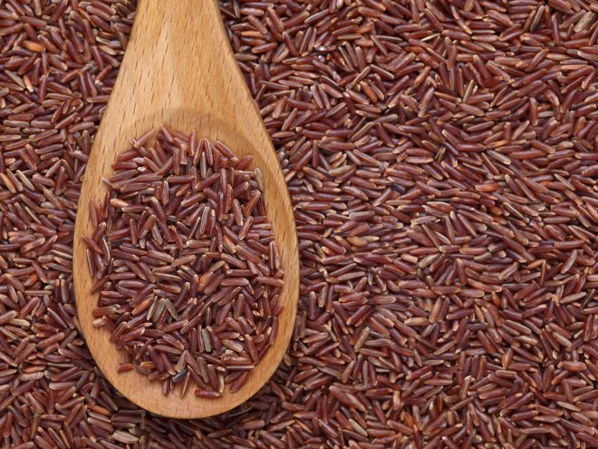 Раскрываем секреты, как готовить и варить красный рис