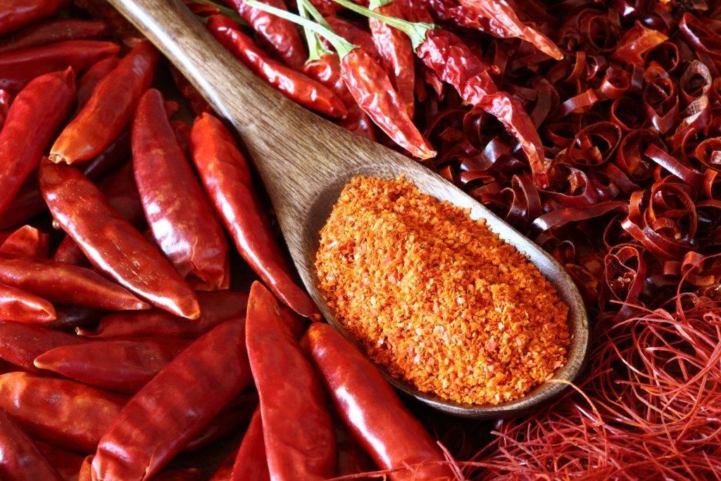 Кайенский перец: полезные свойства и возможный вред