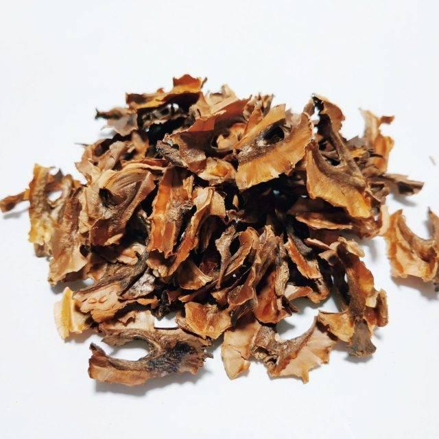 Лечебная настойка на перегородках грецкого ореха – применяем с пользой