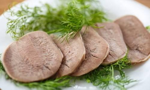 Доступный деликатес, вкусная панацея… чего вы не знали о пользе и вреде говяжьего языка