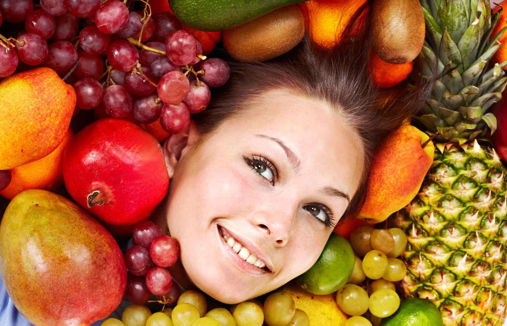 Какие фрукты помогают при кашле