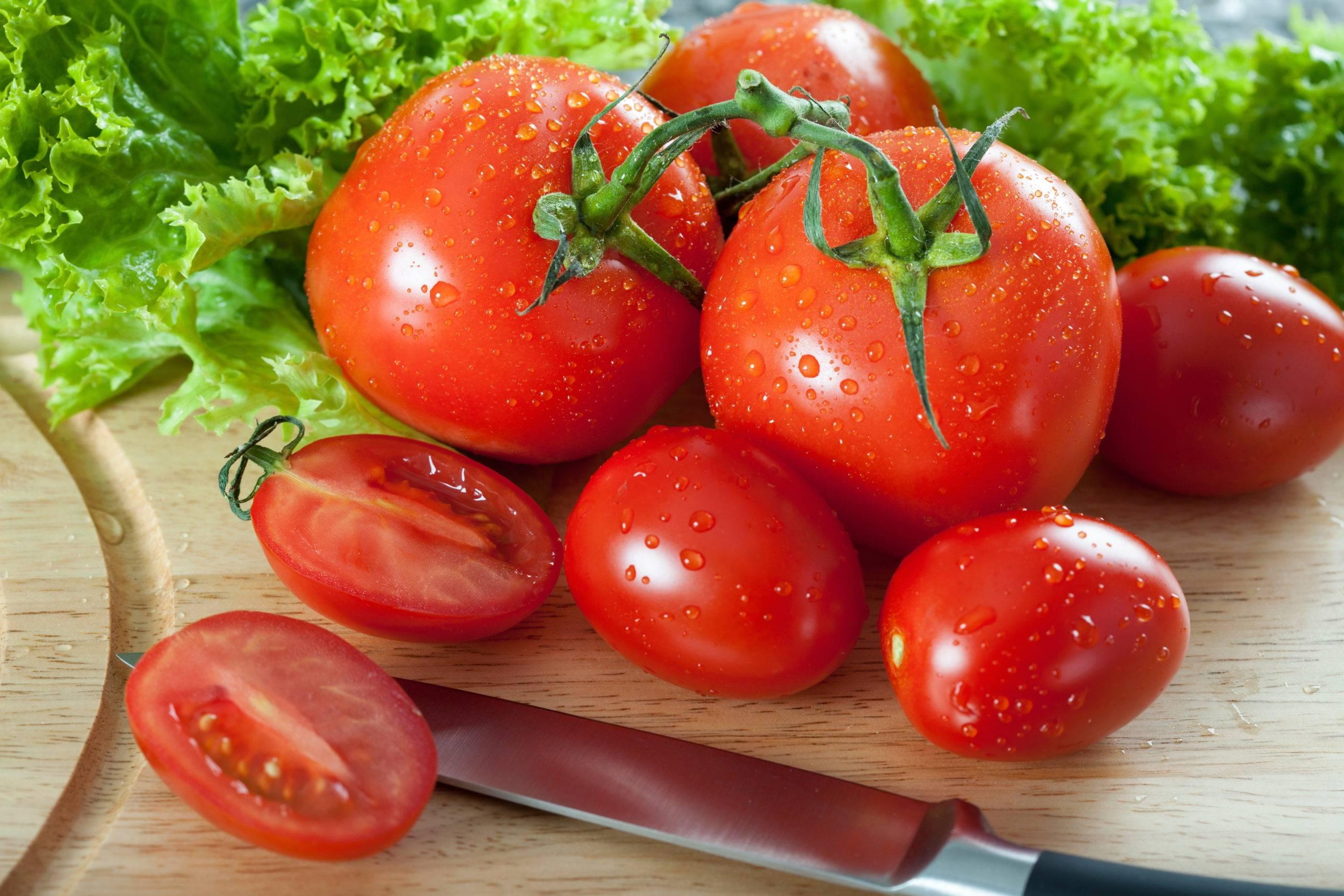 Помидоры черри: состав, калорийность, польза, рецепты