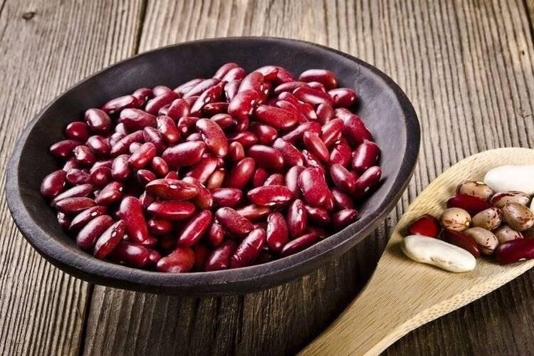 Фасоль красная консервированная. польза красной консервированной фасоли