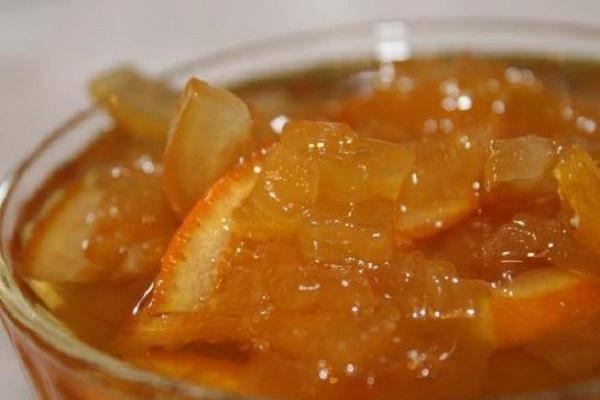 13 вкусных рецептов приготовления варенья из кабачков с апельсинами на зиму
