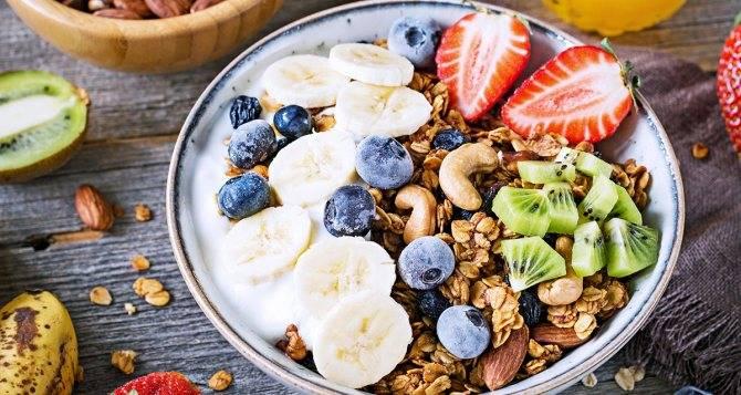 Польза и вред мюслей для организма: как готовить для похудения, состав