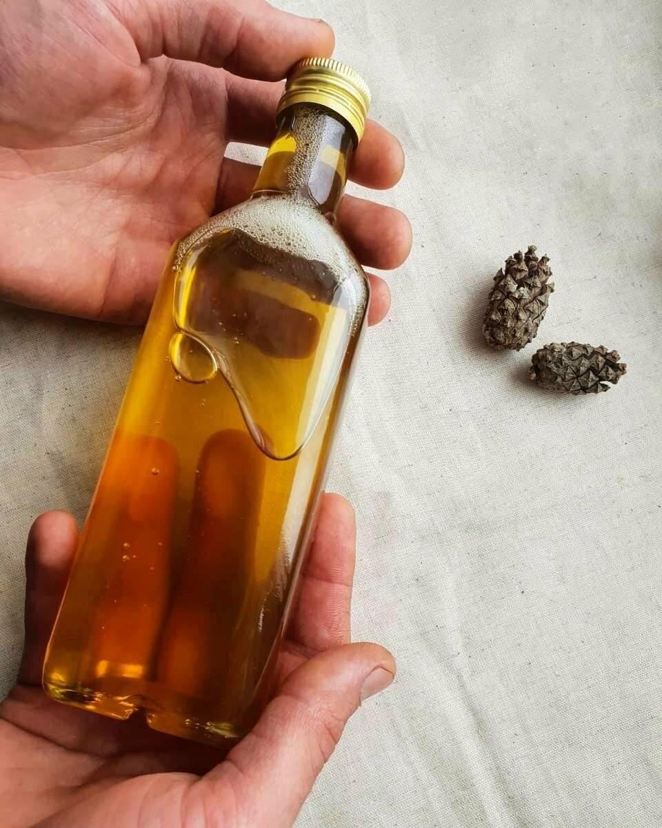 Польза и вред амарантового масла. как принимать масло амаранта