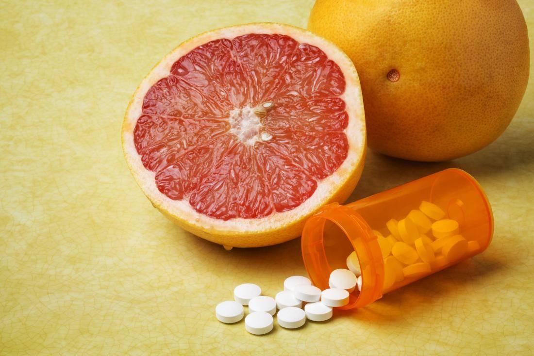 Когда лучше есть грейпфрут: ответы ваши вопросы