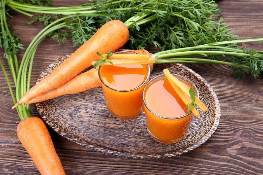 Оранжевый целитель – чем полезен и кому вреден морковный чай? рецепты морковного чая, показания и противопоказания