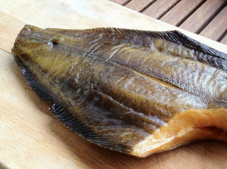 Рыба палтус польза и вред