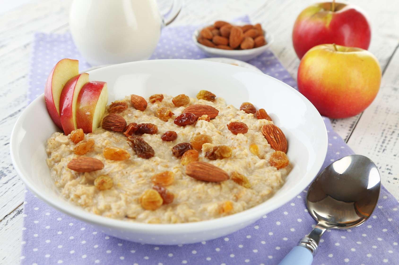 Самые полезные каши на завтрак. полезно ли каждое утро на завтрак есть кашу? какие каши лучше кушать на завтрак