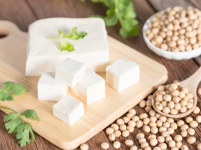 Тофу - вред и польза. соевый сыр тофу: состав
