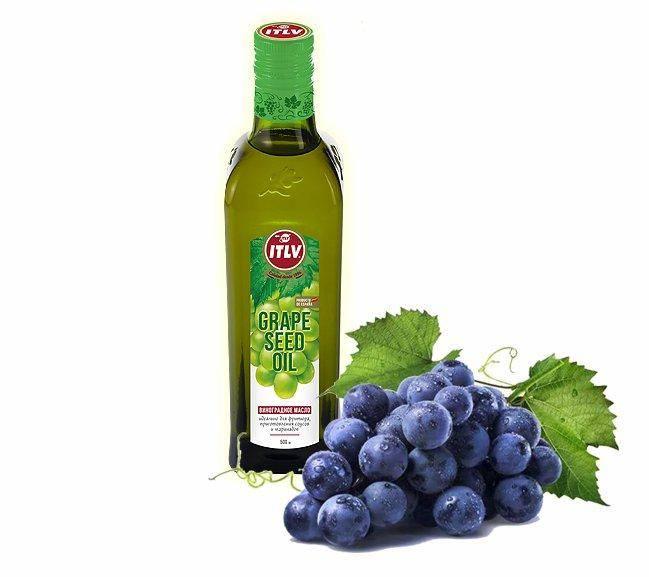 Как принимать виноградное масло? польза и вред для организма