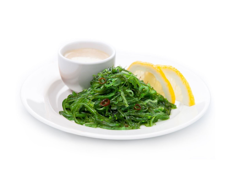 Водоросли чука: полезные и вредные свойства, калорийность, фото