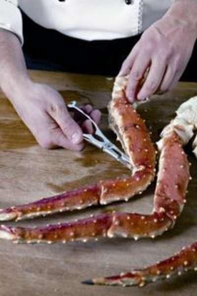 Краб: польза и вред для организма. крабовое мясо: польза и вред для здоровья и при похудении