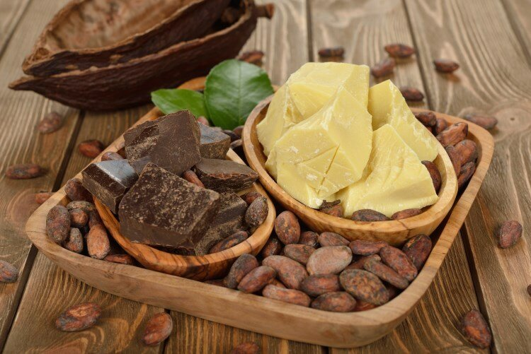 Польза и вред какао масла