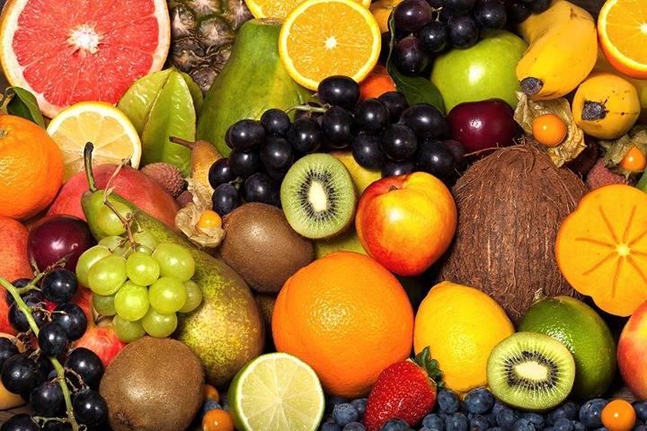 Фрукты овощи и ягоды полезные для глаз