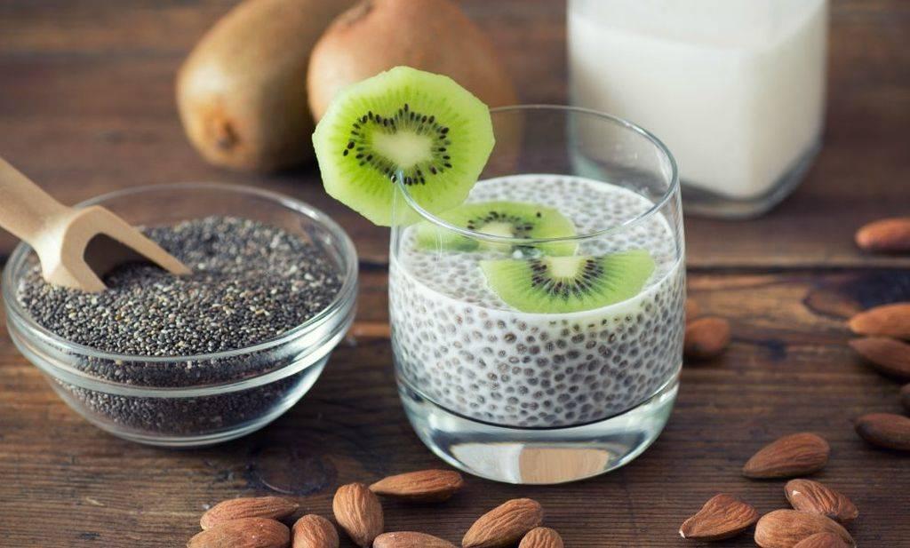 Семена чиа: полезные свойства и противопоказания, как употреблять