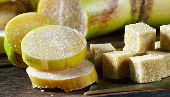 Польза тростникового коричневого сахара