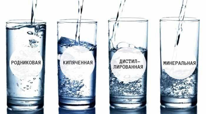 Кипяченая вода — польза и вред для здоровья организма
