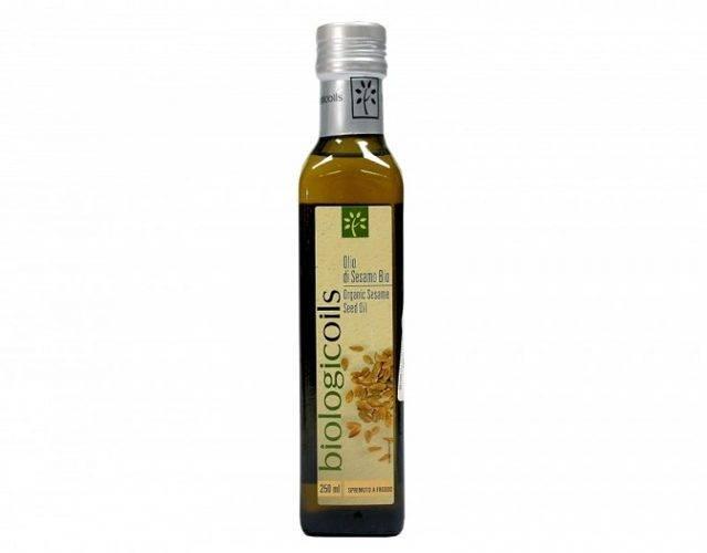 Кунжутное масло: полезные свойства, применение, вред