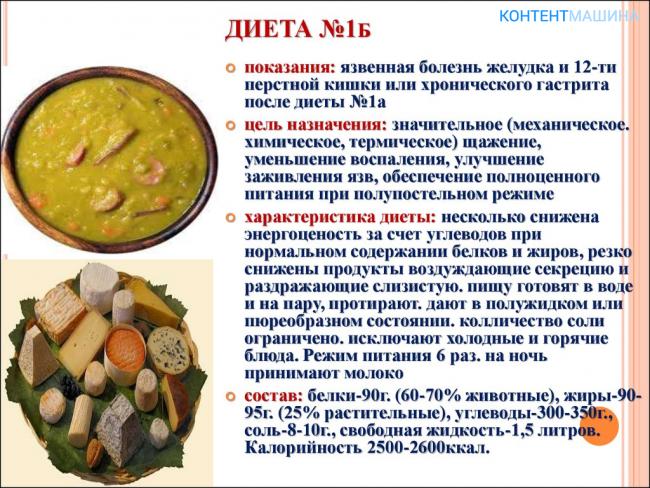 Диета При Язве Луковицы.