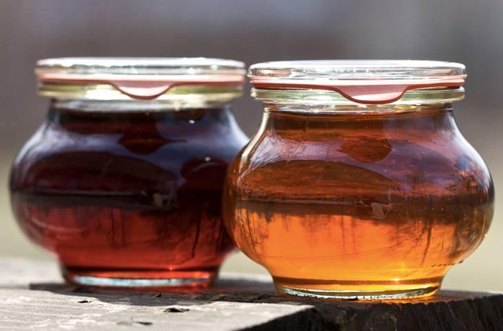 Кленовый сироп польза и вред для здоровья