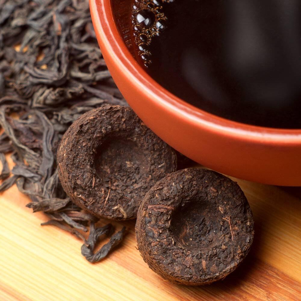 Сорт чая белый пуэр: полезные свойства и возможный вред