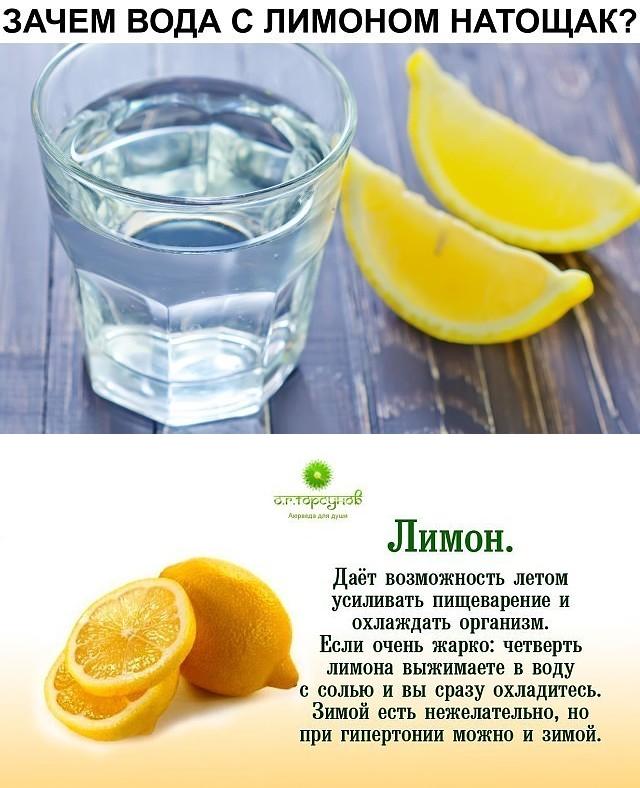 Сколько лимонов в день не навредит вашему здоровью