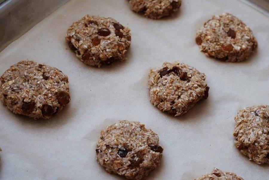Затяжное печенье: чем полезно и чем вредно
