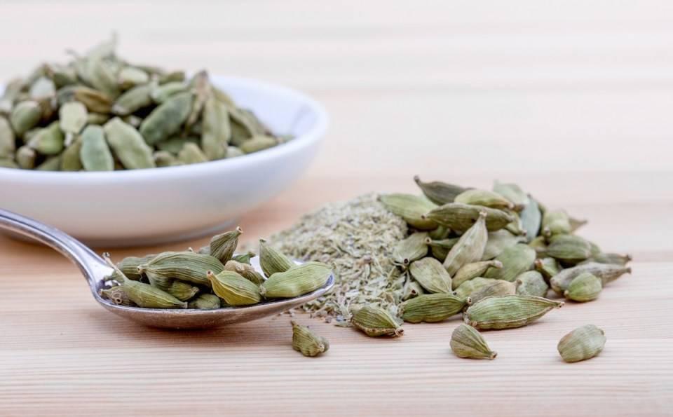 Польза чая с кардамоном и рецепты приготовления