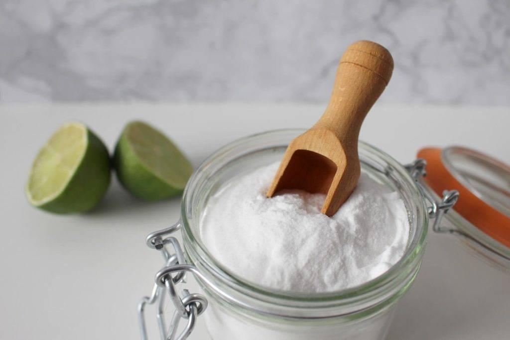 Пищевая сода: полезные свойства, применение, как принимать