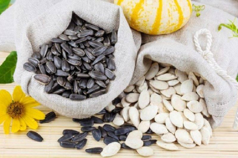Польза и вред семечек подсолнечника для организма