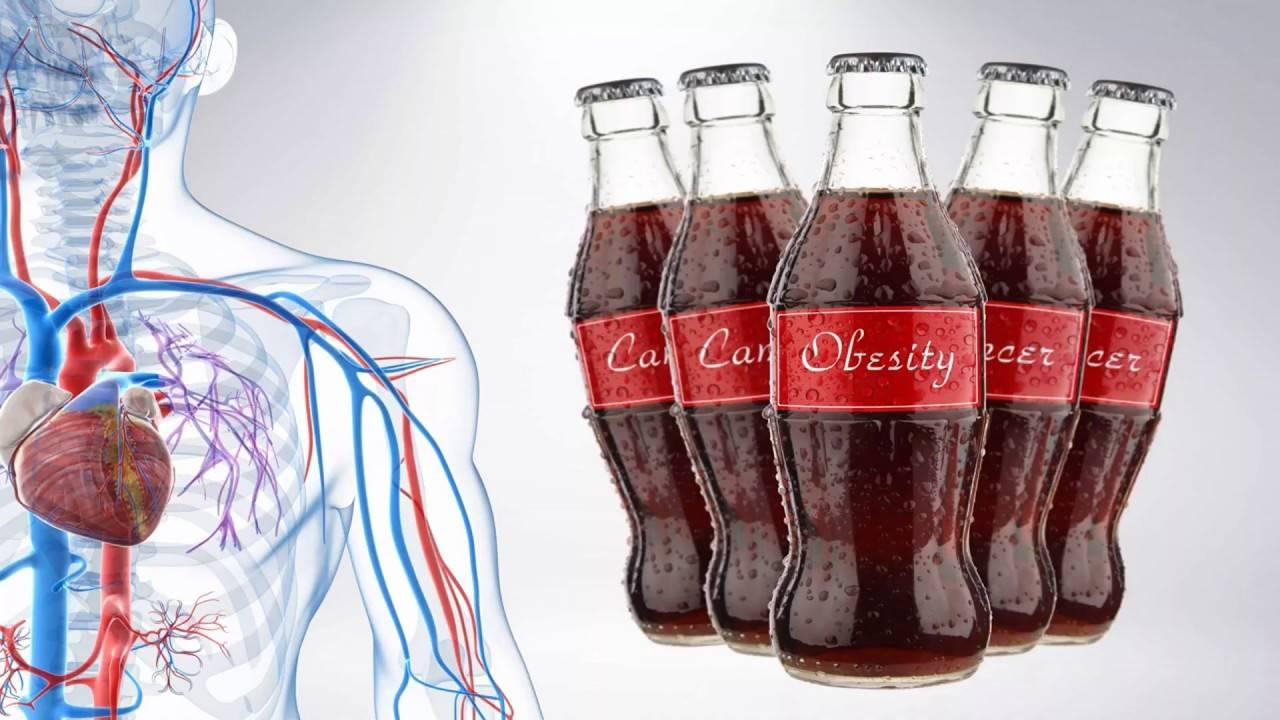 Чем полезна кока-кола