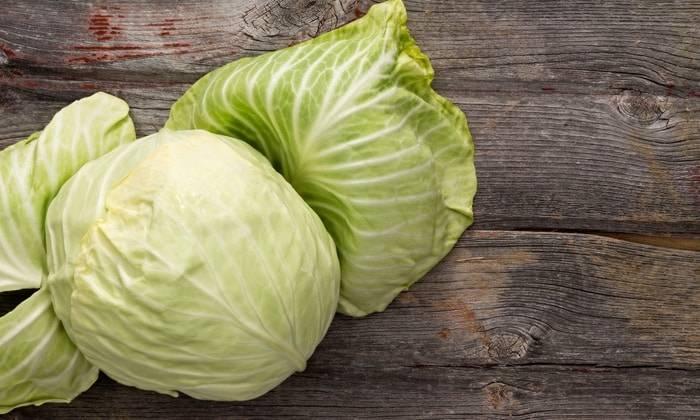 Интересные подробности о пользе и вреде обычной белокочанной капусты