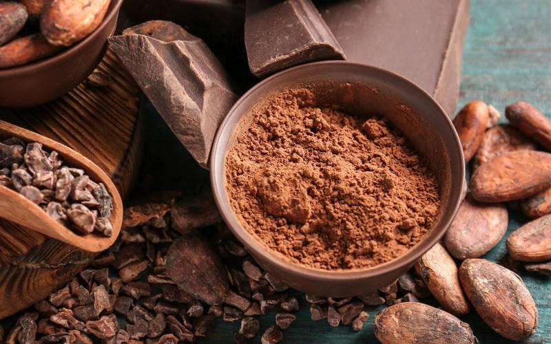 Какао бобы вред и польза