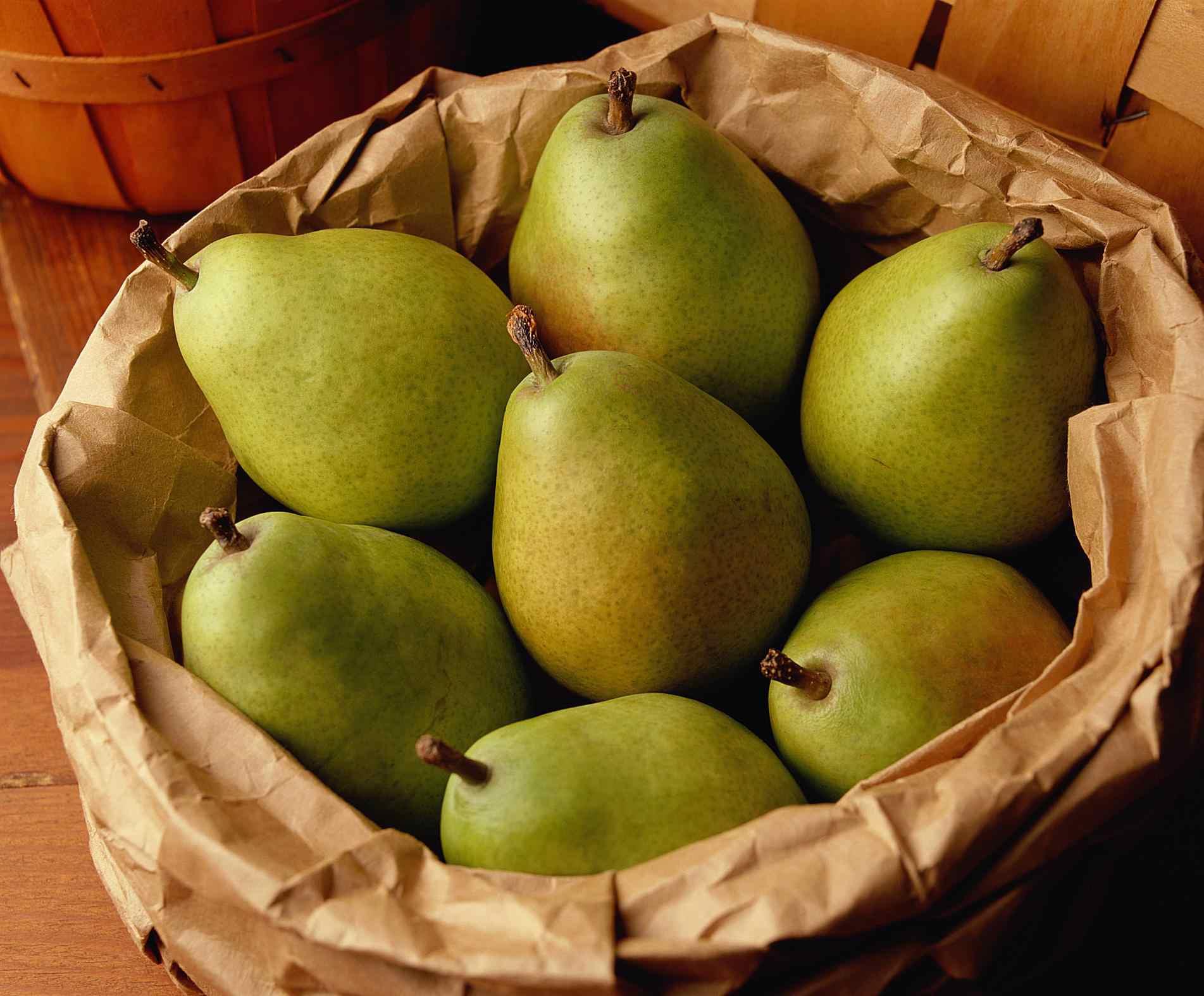 Груши — польза и вред уникального продукта для здоровья
