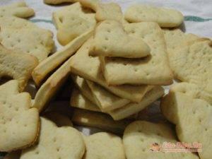 Вредно ли печенье организму