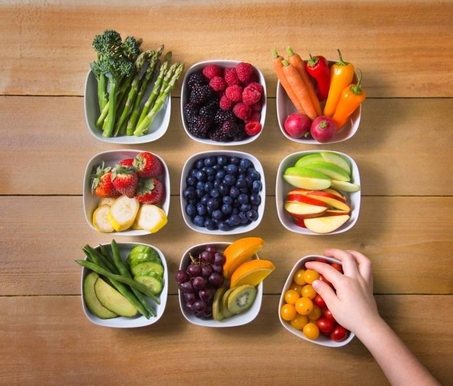 Какие фрукты едят при похудении